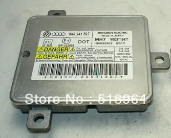 1pcs 08-11  S5 A5 Q5 A4 S4 Xenon Headlight HID Ballast Control Unit Bulb Igniter (Used)