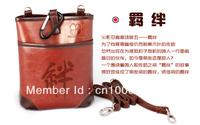 Naruto backpack cartoon peripheral bag sasuke naruto fetter backpack mountaineering oblique satchel