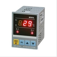 Best  price !!! The Pitt River LC-220A Microcomputer way temperature two temperature controller