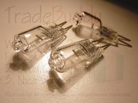 10x 12V 20W G4 Base JC Type Bi-pin Halogen Light Bulbs with Nice Package & Free Shipping