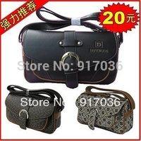 2014 Winter women's handbag  one shoulder cross-body small print bag