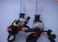 2 pieces a lot H1 HID Xenon Bulb Lamp 55W single beam bulb 3000K-30000K