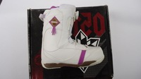 Supply snowboard boots Stock