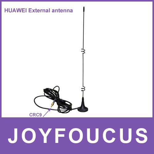 3G USB modem antenna CRC9 for HUAWEI E156 E156G E160 E160E E160G E161 E169 E176G E1550 E1762 E18 ...