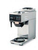 BA-DW-2 American style s.steel distillation Coffee Machine