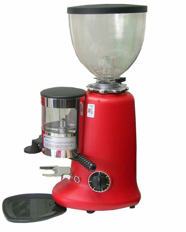 BA-GF-CG11 Electrical professional Coffee Grinder for espresso coffee machine(China (Mainland))
