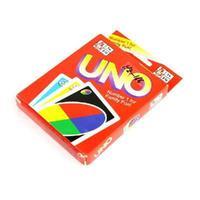 UNO Card Game Playing Card Family Fun