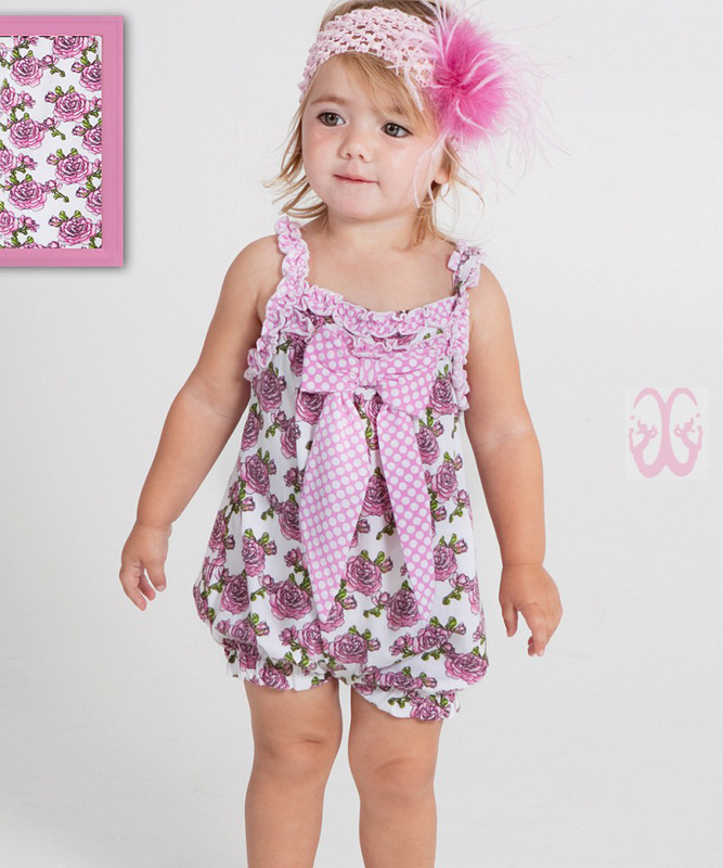 Free Shipping 5 Sets Lot girl&#39;s romper Bohemian lace braces even clothes Kids Clothes Set Children Suit 2013 Baby Wear(China (Mainland))