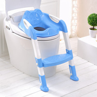 GI-6815 folding infant/children potty chair,folding toilet seat chair, free shipping,drop shipping