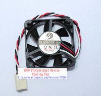 Power Logic 4010 PLA04010S12M-1 12V 0.08A 3Wire Cooling Fan