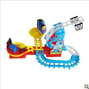 Manufacturers selling children&#39;s toys Thomas little train(China (Mainland))