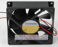 New Original SUNON 9225 KD1209PTB2 12V 2.2W Cooling Fan