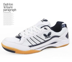 FREE SHIPPING Wholesale BUTTERFLY WTS - 2 professional sports shoes couple shoes table tennis shoes(China (Mainland))