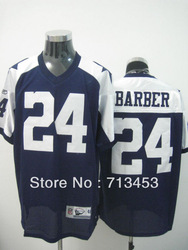 Freeshipping, Rugby football jerseys,#24 BARBER,can mix order/color,wholesale and retail(China (Mainland))