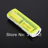 wholesale-43 in 1 Multi Memory Card Reader USB 2.0 Micro SD 1 pc Free Shipping 901750-ZH-018
