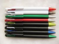 New Multicolor Click Ball Pen/Office Pen OEM Design/Promotion&Fashion Pen/Free Shipping