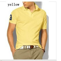 New short sleeve popular men's   Shirt,sweatshirt,men's leisure shirt,pique polo sport t-shirt,men's casual t-shirt