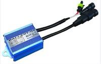 Double beam bulb 9004-2 35W Mini Blue G4 Xenon HID Kits The Smallest Ballast Free shipping