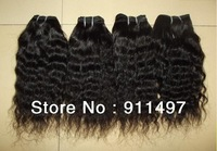 DHL free shipping 100% peruvian virgin remy human hair deep wave high quality in stock DHL free shipping now