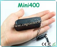 Magnetic Magstripe swipe Card Reader Mini400 Wholesale Free Shipping