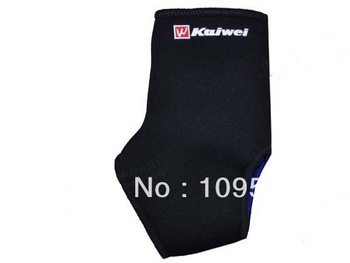 Ankle warm Movement ankle support ankle guard Basket full badminton elastic bandage pressure pad Sprain thermal