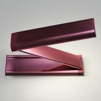 2.5W Red Aluminum Portable Folding LED Desk Lamp energy saving LED table light