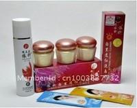 YIQI beauty whitening cream yiqi 2+1 effective in 7days free shipping(Gold high bottle)