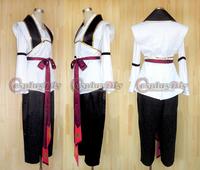 Ren Hakuryuu simple cosplay costume from Magi Cosplay(free shipping)