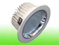New arrival 10pcs/lot Fedex free shipping 12W led dimmable downlight LED down lamp led ceiling lamp Warranty 3 years