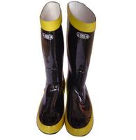 02 type  firefighter  Boots  Uniform