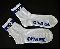 10pair/lot PEARL Coolmax+Lycra+Cotton sport socks bike socks cycling socks bicycle socks free shipping