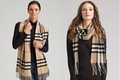 Hot! 2012 Classic Pashmina Plaid Woman Tassels Thick Scarf/Scaries,12 color,165mm x 29mm  Air Conditioning Shawl,Christmase Gift