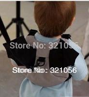 Baby Kid Keeper Toddler Walking Safety Harnesses Backpack Strap Bag bat, Anti-lost Walking Wings Freeshipping Dropshipping