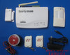 GSM HOME BURGLAR ALARM SYSTEM New Version More Powerful Double Antenna Prompt Voice S206