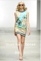 Женское платье HK s m l WQ010350