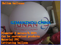 fast (DHL,UPS,FedEx)  material PVC  helium balloons free shipping customizable  2m/6.56ft  Advertisement service(China (Mainland))