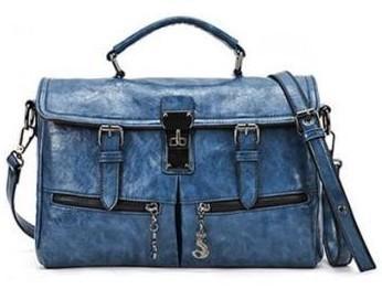 Free shipping-winter new fashion retro handbag women's single shoulder bag wholesale