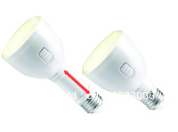 Rechargeable Emergency LED Bulbs Bulb light E26 E27