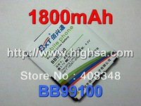 1800mAh BB99100 Battery Use for HTC A8180/A8181/G5/G7/T8188/T9188/NEXUS ONE/HTC Desire/HTC Bravo etc Phones