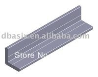 T3x25x25 AB L1000mm 6pcs  wholesale Aluminium Profile angle aluminum