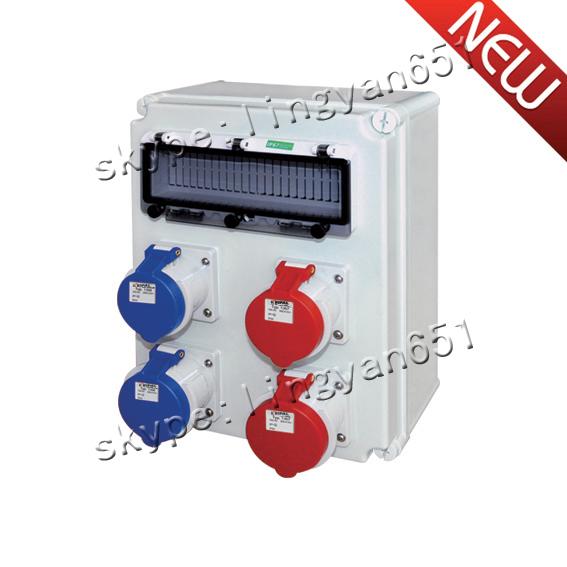 MXCOB-254002 Plastic Distribution Box series(China (Mainland))