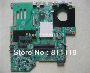 Original Laptop Motherboard  MBN2401001 MB.N2401.001 for  D620   48.4BC01.011
