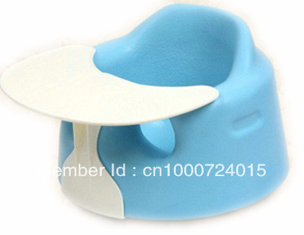 Wholesale - Manufacture PU Foam 3-14month's Baby Safe Seats Soft Comfortable baby seats four colours(China (Mainland))