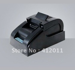 100% New Mini ESC Thermal Receipt Printer POS58 USB Port (58MM) for wholesale and retail(China (Mainland))