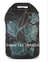 Free Shipping, hp High Quality Nylon Waterproof Computer Backpack Shoulder School Bag  BG2015