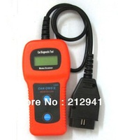 U380 OBD2 EOBD Check Engine Scanner Trouble Code Reader Free Shipping
