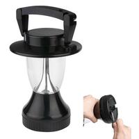 Portable Solar 12LEDs Camping Lantern light Outdoor Lamp Night Light Dynamo