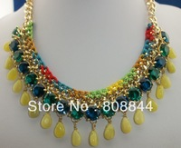 wholesale factory directly Hand Necklace high quality Necklace fashion necklace fashion jewelry Free Shipping