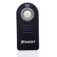 NEEWER Wireless IR Remote Control Shutter Release ML-L3 For Nikon D40, D40X, D50, D60, Nuvis S & Lite Touch Zoom Cameras