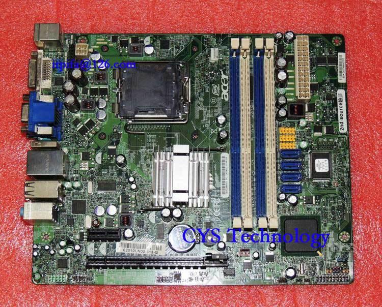 Carte Mere Acer Acer Bureau Carte Mère